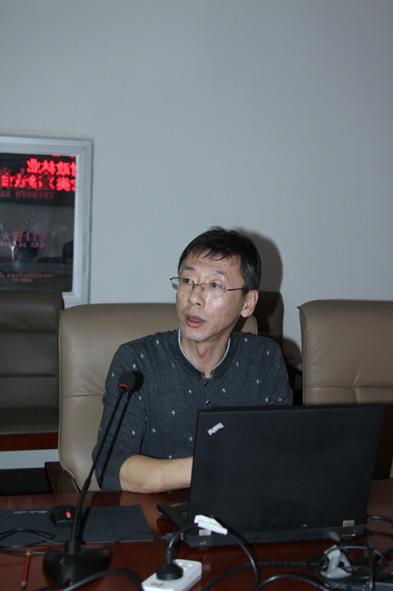 吉林省林业技术推广站举行中央财政林业科技推广项