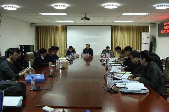 吉林省林业技术推广站组织开展中央财政林业科技推广